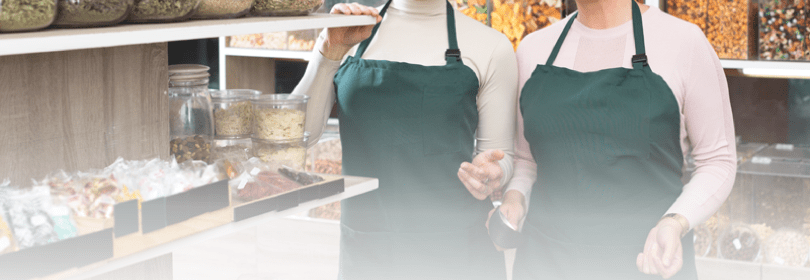 Grocery Store Uniforms suppliers in Chennai