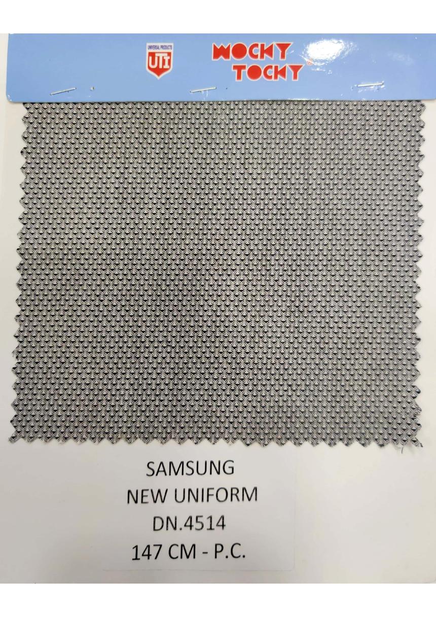 Samsung uniform shirt