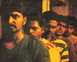 Pazhaya Vannarapettai Tamil Movie Trailer by ChennaiVision