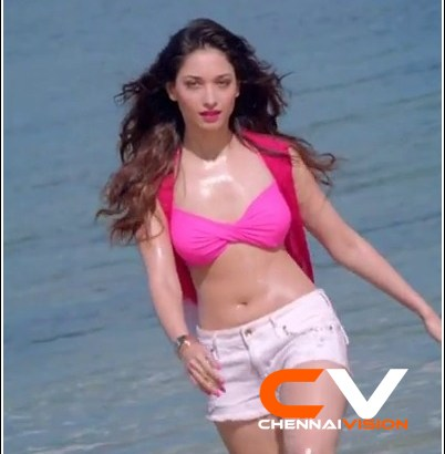 Tamil Actress Tamanna Photos