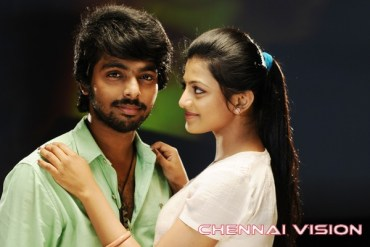 Trisha Illana Nayanthara Tamil Movie Photos by ChennaiVision