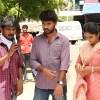 Anjala Tamil Movie Making Photos by Chennaivision