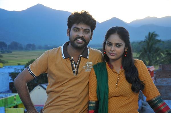 Anjala Tamil Movie Photos by Chennaivision