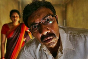 Oru Naal Iravil Tamil Movie Review by Chennaivision