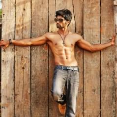 Tamil Actor Atharvaa Photos by Chennaivision