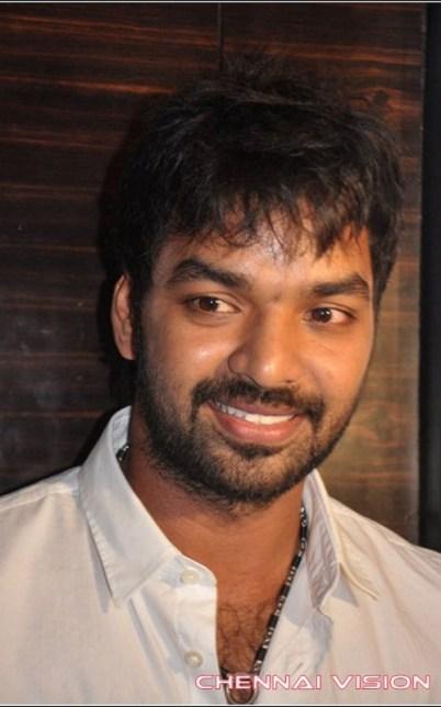 Tamil Actor Jai Photos by Chennaivision
