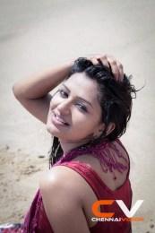 Tamil Actress Aanandhi Photos by Chennaivision