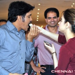Tamannaah Birthday Celebration Photos by Chennaivision