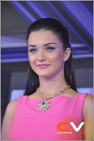 Tamil Actress Amy Jackson Photos by Chennaivision