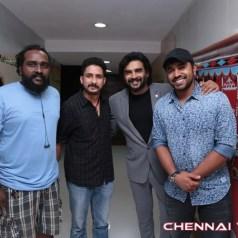 Irudhi Suttru Premiere Show Photos by Chennaivision