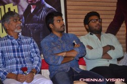 Nayyapudai Tamil Movie Teaser Launch Photos