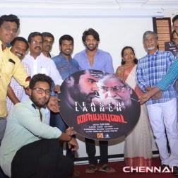 Nayyapudai Tamil Movie Teaser Launch Photos