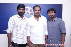 Sethupathi Press Meet Photos by Chennaivision