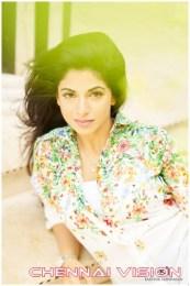 Tamil Actress Iswarya Menon Photos by Chennaivision