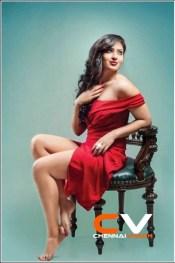 Tamil Actress Nikesha Patel Photos by Chennaivision