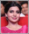 Tamil Actress Samantha Ruth Prabhu Photos by Chennaivision