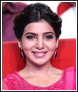 Tamil Actress Samantha Ruth Prabhu Photos by Chennaivision