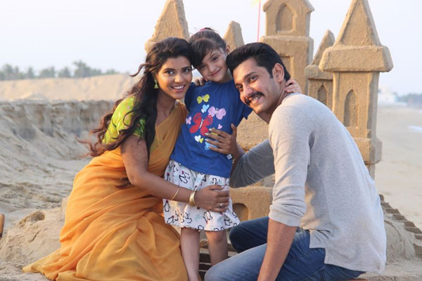 Aarathu Sinam Tamil Movie Review by Chennaivision