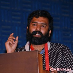 Irudhi Suttru Thanks Media Meet Photos