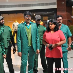 KaKaKaPo Tamil Movie Photos by Chennaivision