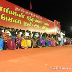 Naam Tamilar Katchi Kadalur Manadu Photos