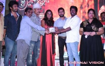 Oru Celluloid Kadhal Musical Album Launch Photos by Chennaivision