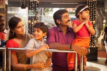 Sethupathi Tamil Movie Review