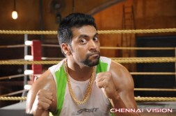 Tamil Actor Jayam Ravi Photos by Chennaivision