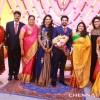 Tamil Actor Nakul Wedding Reception Photos