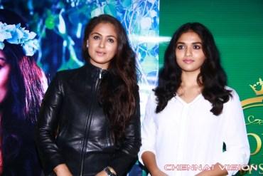 Actress Simran Godka Shop Launch Photos by Chennaivision