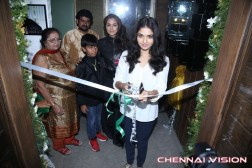 Actress Simran Godka Shop Launch Photos by Chennaivision