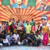 Bogan Tamil Movie Pooja Photos by Chennaivision
