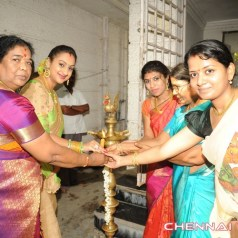 In Cinemas Entertainment Pvt. Ltd. Production No.1 Pooja Photos by Chennaivision