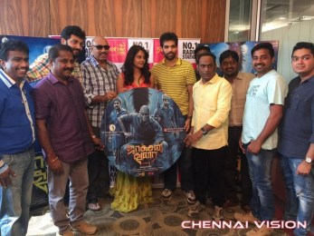 Jackson Durai Audio Launch Photos by Chennaivision