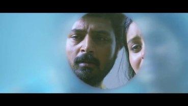 Nisabdham Tamil Movie Teaser by Chennaivision