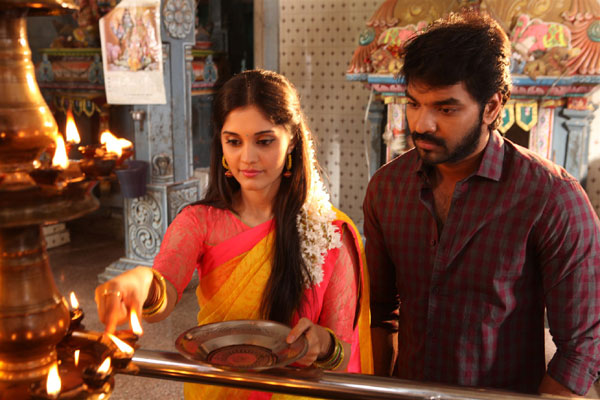 Pugazh Tamil Movie Review by Chennaivision