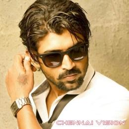 Tamil Actor Arun Vijay Photos by Chennaivision