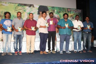 Thirunaal Tamil Movie Press Meet Photos