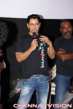 Chiyaan Vikram's Spirit of Chennai Event Photos