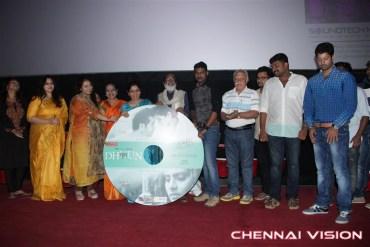 Dhunn Hindi POP Album Launch Photos by Chennaivision
