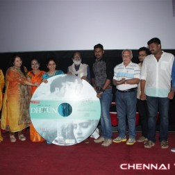 Dhunn Hindi POP Album Launch Photos by Chennaivision