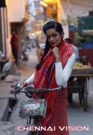 Tamil Actress Sheena Chohan Photos by Chennaivision