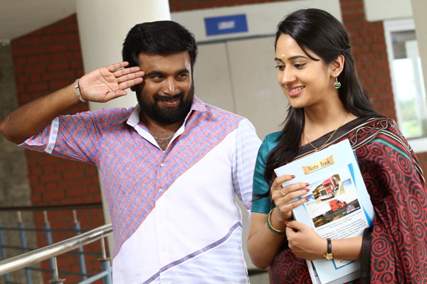 Vetrivel Tamil Movie Review