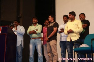 Wil Short Film Launched Event Photos by Chennaivision