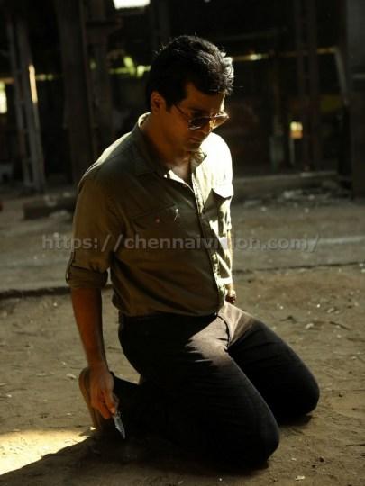 Thupparivaalan Tamil Movie Photos 3