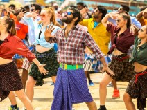 Sketch Tamil Movie Photos 8