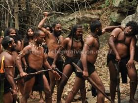 Aaraam Vetrumai Tamil Movie Photos 3