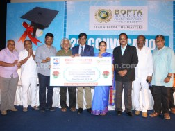 BOFTA 2nd Year Convocation Photos 2