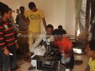 Kadhal Kasakuthaiya Tamil Movie Making Photos 7