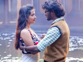 Konjam Konjam Tamil Movie Photos 6